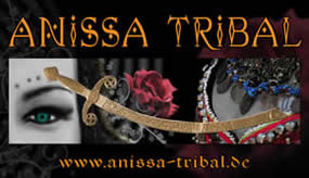 Anissa Tribal
